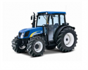 New Holland - Model T4000 - Tractor