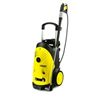 Karcher - Model HD6/13-4M Plus - Medium Class Cold Water Pressure Washer for Heavy Duty Use