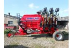 Sumo - Model DTS Drill - Drill Split Hopper Fertiliser Kit