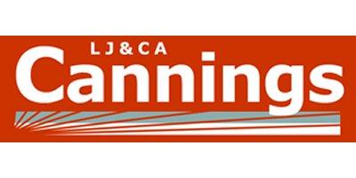 L.J. & C.A. Cannings