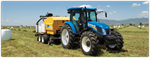 New Holland - Model TD5  - Tractor
