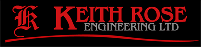 Keith Rose Engineering Ltd