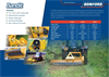 Bandit Trailed Flail Mower- Brochure