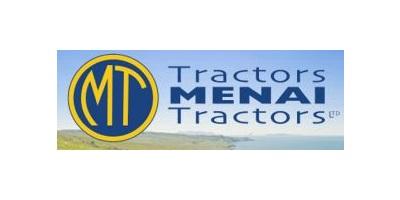 Tractors MENAI Tractors