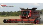Axial-Flow  - Model 7230/8230/9230   - Combines Harvester