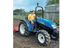 Holland - Model Series T3000 - Compact Tractor