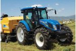 Holland - Model Series TD5 - Compact Tractor