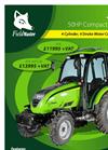FieldMaster - 450L 50hp - Compact Tractor Brochure