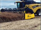 BISO - Model CX 100 - Combine Headers