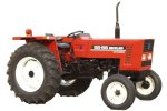 Model NH 55-56 - 3 Cylinder Quality Tractor
