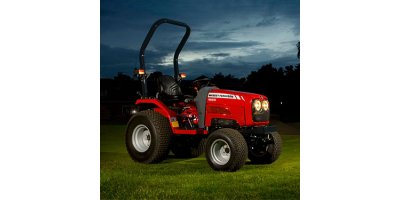 Massey Ferguson - Model MF 1500  Series - Tractors