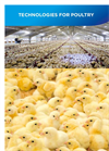 Technologies for Poultry Brochure