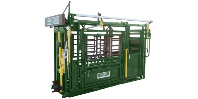 Lakeland - Model IVQCDX - Squeeze Chute