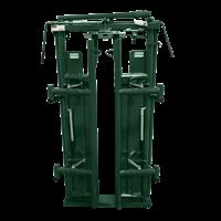 Lakeland - Model SCHGNE-LK - Self Catch Head Gate with Neck Extenders