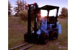 Hummerbee - Model XT - Forklift Machine