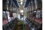 Model MLLE12 - Low Line Milking System