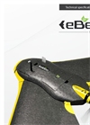 eBee Ag - Precision Agriculture Drone Technical Specifications