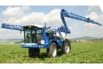 INUMA - Self-propelled Sprayer