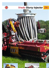 Slurry Injectors for Contractors Brochure
