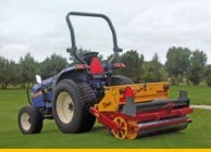 Vredo - Model Agri Series - Overseeders