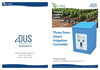 iDUS - Model G-103 - Fully-Automatic Three Channel Irrigation Valve Controller Manual
