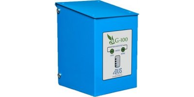 iDUS - Model G-100 - Irrigation Zone Valve Controller