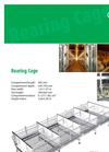 Rearing Cage Datasheet