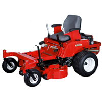 Country Clipper - Model 21548KAJ  - Edge - Zero Turn Mower