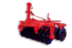Jamal Industries - Disc Harrow
