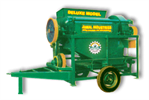Jamal Industries - Robust Wheat Threshers