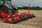 Vicon - Model Rau Unicorn - Mechanical Single Seed Drill for Sowing Pelleted Beet Seed