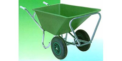 Fort - Model 11 cu ft - Wheelbarrow