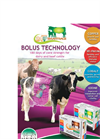 Agrimin - Model 24∙7 - Smartrace Growing Cattle Supplement Brochure