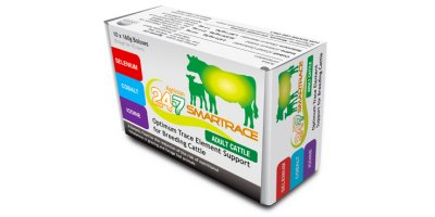 Agrimin  - Model 24.7 - Smartrace Adult Cattle Supplement