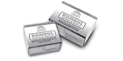 Rumbul  - Magnesium Bullets