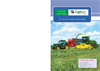 Axphast Gold - DM - Grass Silage - Brochure