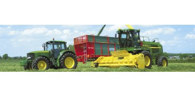 Axphast Gold - Model DM - Grass Silage