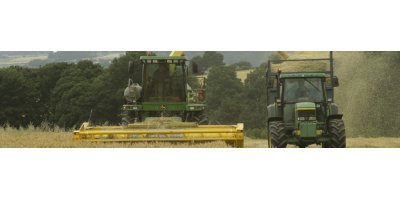 Wholecrop Goldmill - High Dry Matter