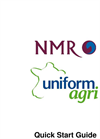 Uniform - Dairy Farm Management Software Brochure