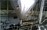 Sahiba Fabricators - Spry Dryer for Milk Powder Plant