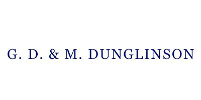 G D & M Dunglinson