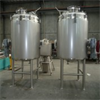 Inox - Vertical Agitator Jacketed Kettle