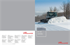 PRINOTH - Model BR 350 - Snow Groomers - Brochure