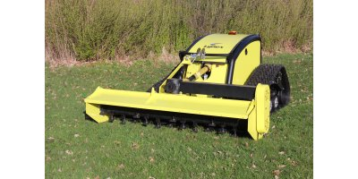 Lynex - Model TX1200 - Slope Mulcher
