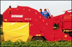 Grimme  - Model SE 75-20 - Potato Harvester