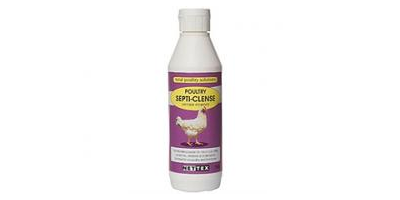 Poultry Septi-Clense Powder