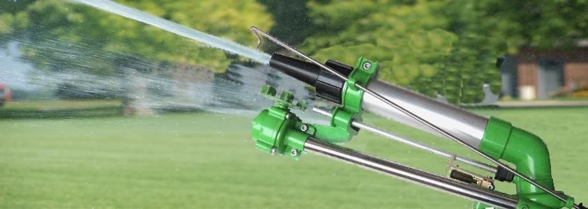 Gryps Irrigation Sprinklers Limited