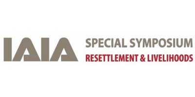 IAIA Special Symposium - Resettlement and Livelihoods 2017