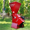 Yardeco - Model 2000 - Recycler Mulcher Chipper