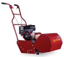 Truyard - Model RM52 Series - Reel Mower